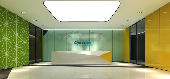 金融租赁公司办公室软装设计方案解析