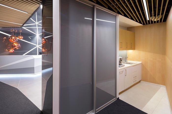 现代简约性状stylework使用室上台茶水间装潢策划案例成果图