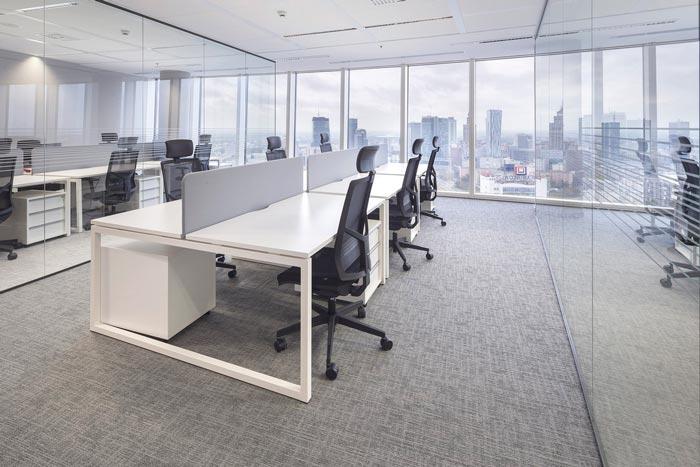 现代简约性状stylework使用室work使用区域装潢策划案例成果图