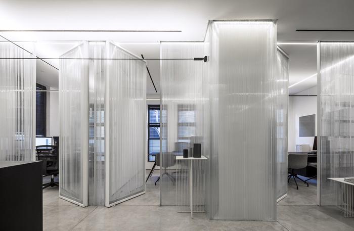 物业公司办公室装修设计效果图