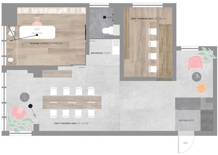 家庭工作室设计平面图昌吉赣高铁站设计图图片