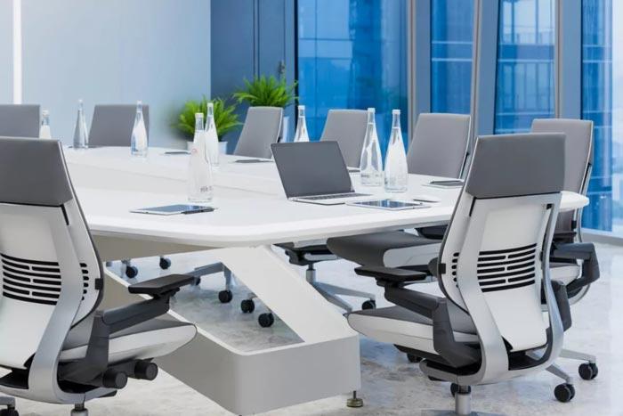 3000平方办公楼会议室设计方案
